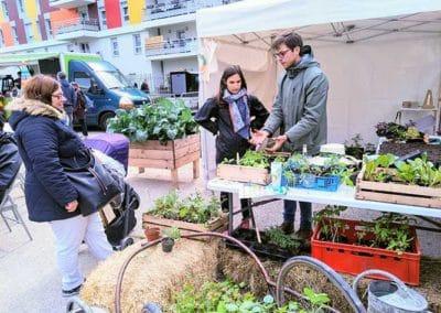 48H de l'agriculture urbaine - 2019