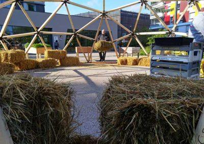 Festival Jardinage urbain - 2019