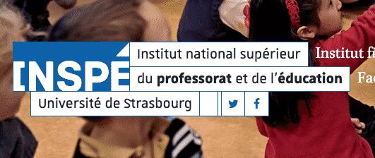 INSPE Strasbourg