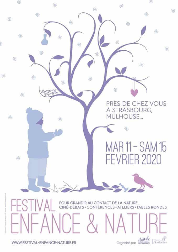 Festival Enfance & Nature