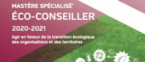 Bandeau-Mastère Spécialisé éco-conseiller 2020-2021