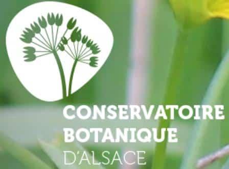 Conservatoire botanique d'Alsace