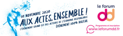 11ème forum DD avec Initiatives durables