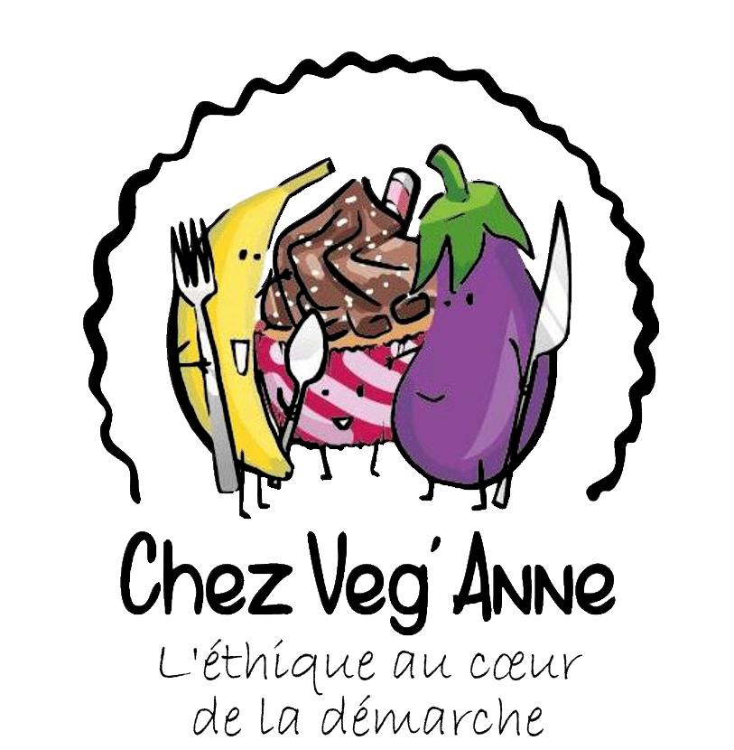 Anne de chez Veg'Anne