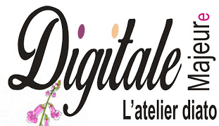 Digitale MajeurE