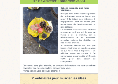 Newsletter d'ECO-Conseil-4