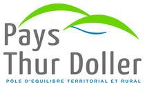Logo Pays Thur-Doller 68