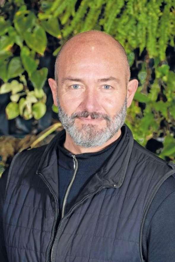 Olivier TOMA Santé environnementale