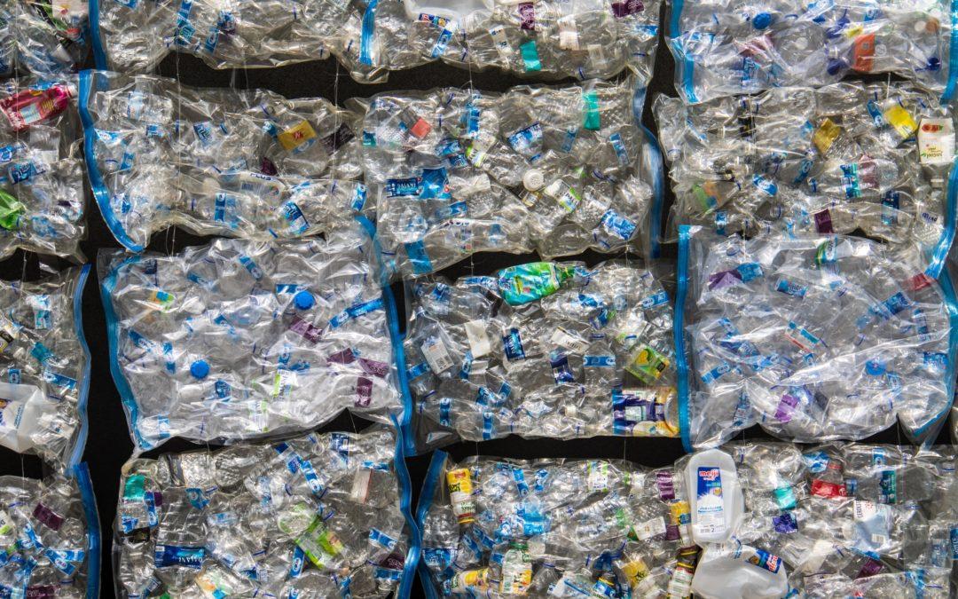 11ème mot de la promo: emballages plastiques et économie circulaire, ça ne tourne pas rond!