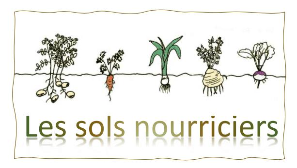 Sols nourriciers/ 48HAU